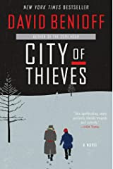 City of Thieves: A Novel Paperback