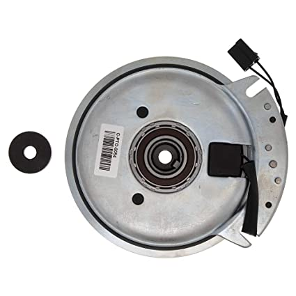 8TEN Electric PTO Clutch for Exmark Toro Zero-Turn Mower Replaces 5218-100  5218-228 5218-243 103-3131 103-3245 103-6590