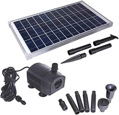 Solariver-Solar-Water-Pump-Kit