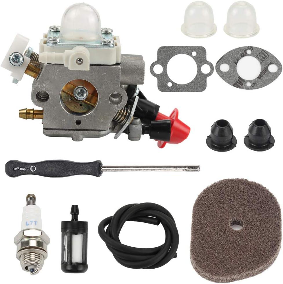 Carburetor Fuel Line Grommet For Stihl FS56 FC56 FS70C FS70 String Trimmer