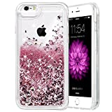 Best Iphone 6s Cases - iPhone 6/6S/7/8 Case, Caka iPhone 6S Glitter Case Review