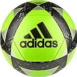 adidas Performance Starlancer V Soccer Ball, Dark Green, Size 4
