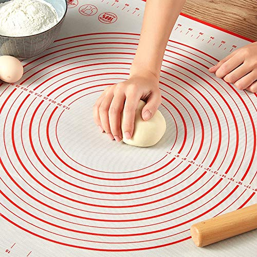 Silicone Baking Liners With New Design 2019, Non-stick Silicone Baking Mat Pastry Liner - Silicone Liner, Silicone Non Stick Oven Liner, Non Stick Oven Liner, Silicone Baking Mat