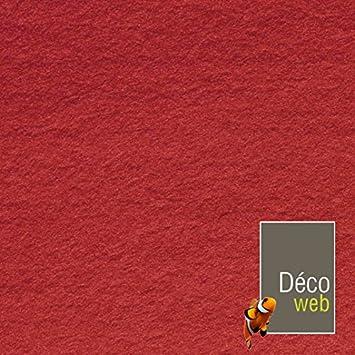 Moquette Stand - Événement - Rouge vif - 1m x 30m