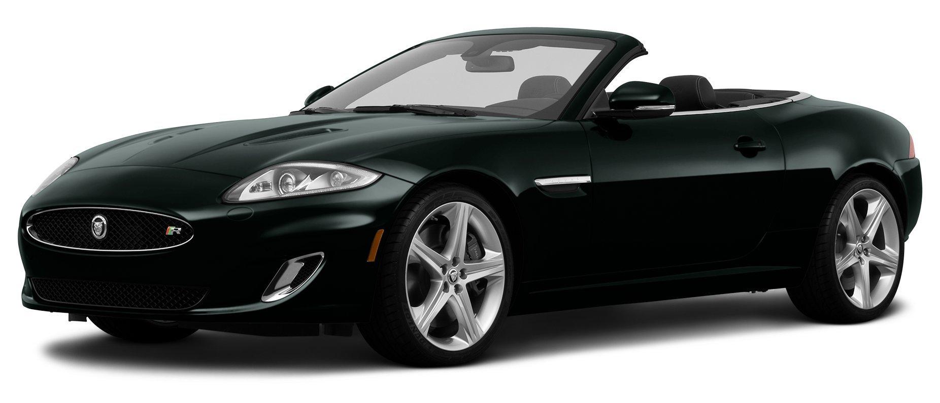 Lovely 2013 Jaguar XKR, 2 Door Convertible ...