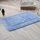 Cotton mats floor mats cotton kitchen living room door mats carpeted bathroom -40*60cm f