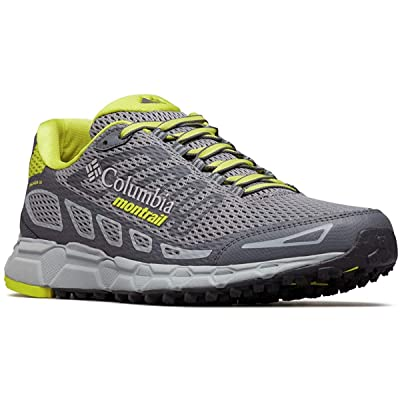 Columbia Bajada III Trail Running Shoes | Trail Running