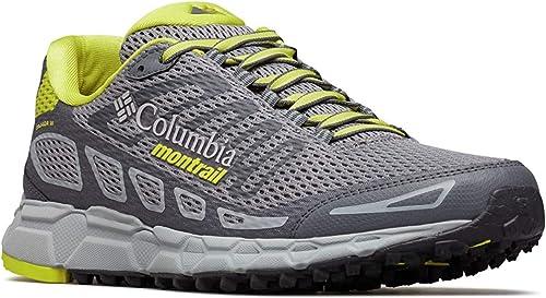 Columbia Bajada III, Scarpe da Trail Running Uomo
