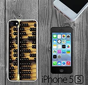 Abacus Ancient Custom made Case/Cover/skin FOR iPhone 5/5s
