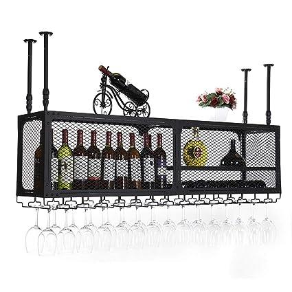 SED Estante para vinos en el hogar Portavasos - Estante para ...