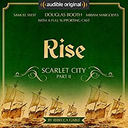 Rise: Scarlet City - Part II