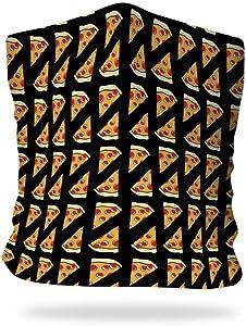 ChalkTalkSPORTS RokBAND Multi-Functional Food Themed Neck Gaiter or Headband   Various Patterns