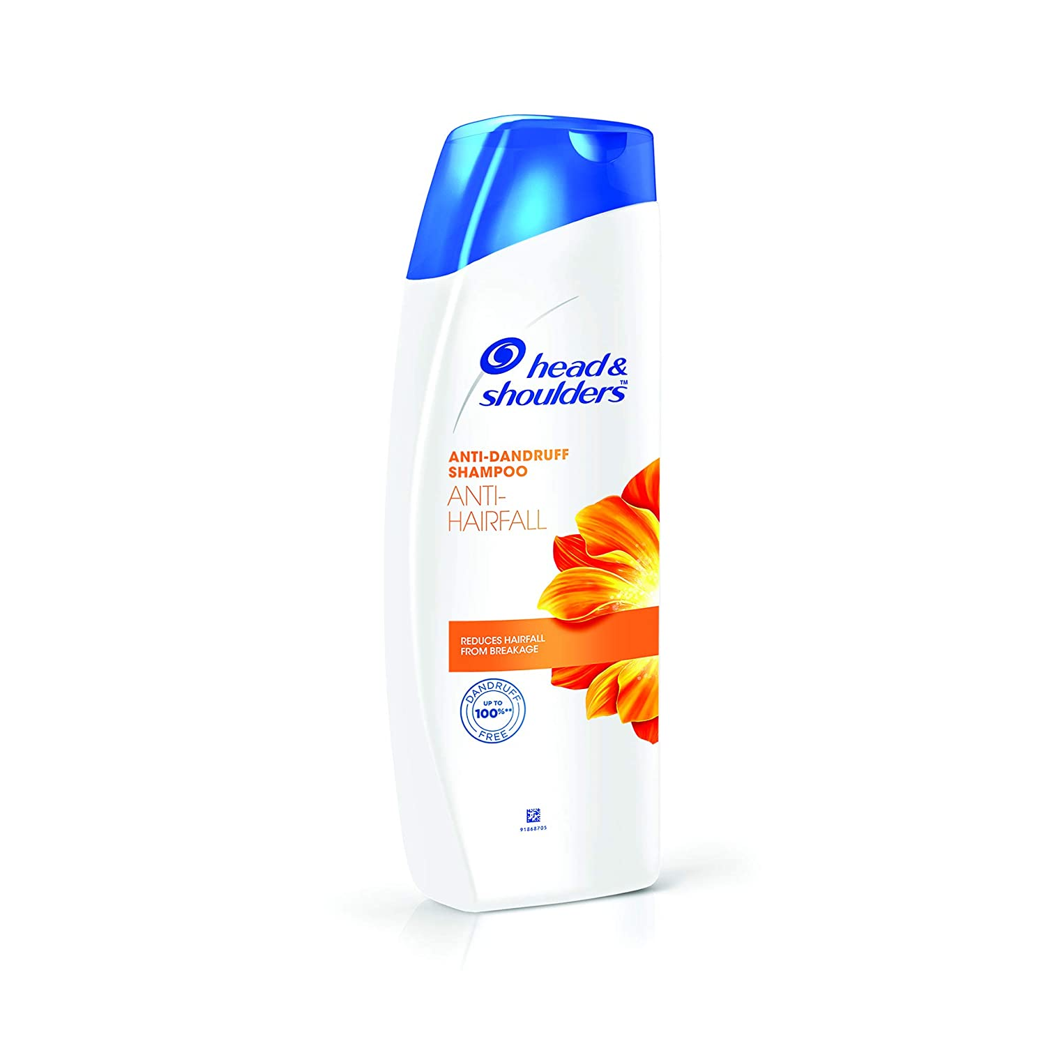 Head And Shoulders Anti Hair Fall Shampoo