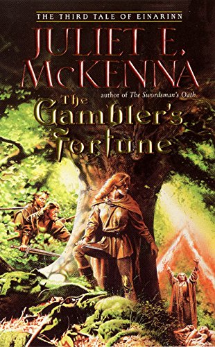 The Gambler's Fortune: The Third Tale of Einarinn (The Tales of Einarinn)