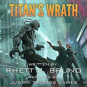 Titan's Wrath Audiobook