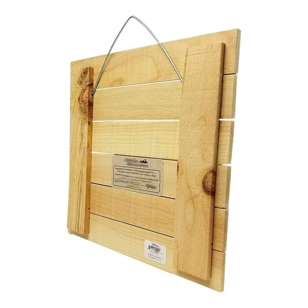 Imprints Plus A Little Faith Inspirational Distressed Wood Sign, 12 ...