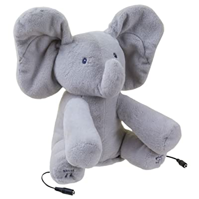 Ablenet Switch Adapted Toy Flappy The Elephant 30000033: Toys & Games