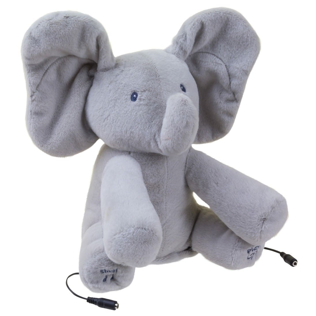 Ablenet Switch Adapted Toy Flappy The Elephant 30000033