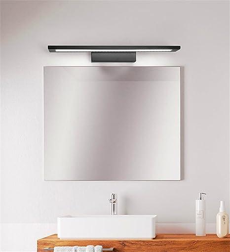 jixiang led anti fog badezimmer spiegel beleuchtung wasserdicht badezimmerspiegel lichter