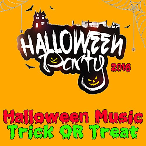 This Is Halloween (Trick Or Treat Halloween Music)