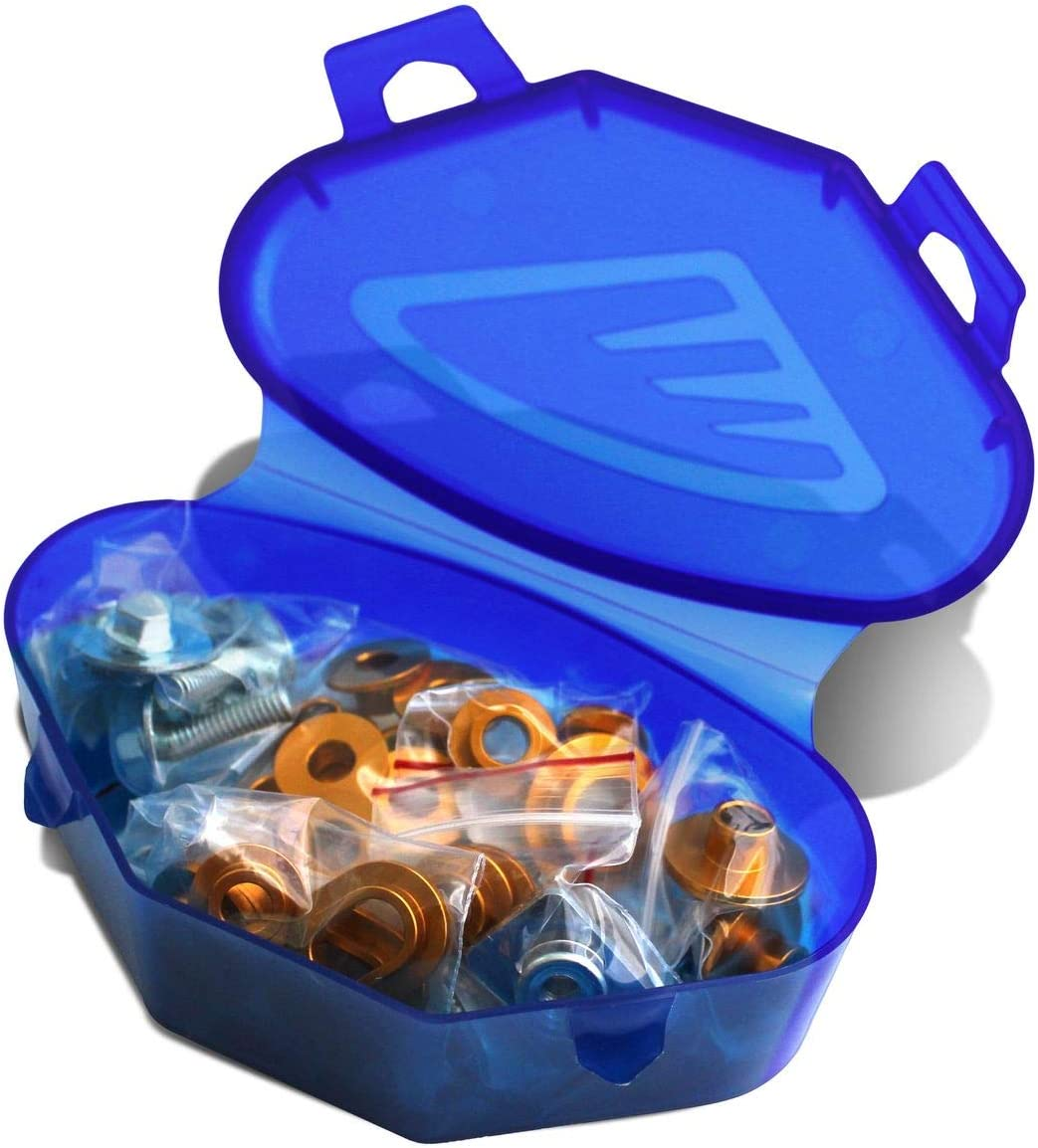 Cycra Body Plastic Fastener Set 04-05 HONDA CRF250R