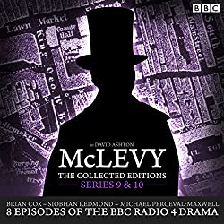 McLevy: The Collected Editions, Series 9 & 10