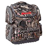 BENELLI Ducker Backpack/Blind PVC Backed Bag, Max- Camo