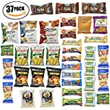 HEALTHY SNACKS AND BAR VARIETY PACK by HP Grocery