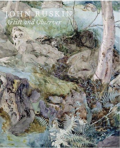 Download John Ruskin: Artist and Observer ebook