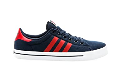 adidas Originals Adicourt collegiate navyscarletfootwear white