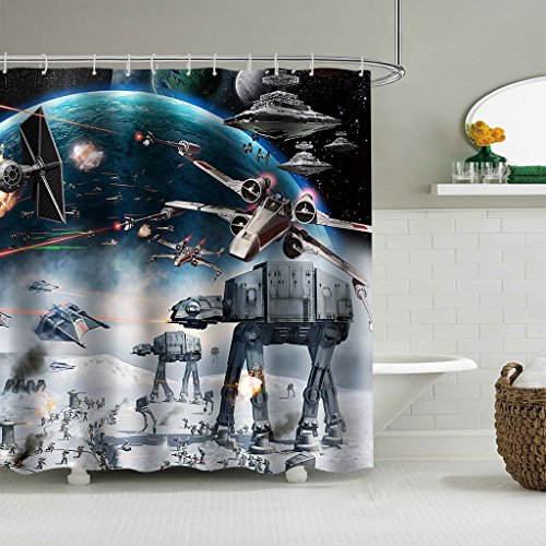Buy star wars fabric panel