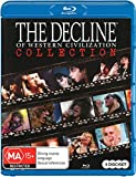The Decline of Western Civilization Collection (4 Disc Set) (Penelope Spheeris, Claude Bessey, Alice Bag, Black Flag and Alice Bag Band)