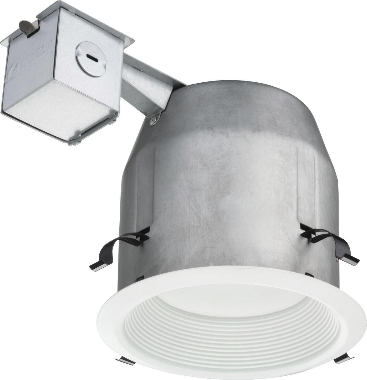 Lithonia Lighting LK5BPMW LED M4 Recessed Kit