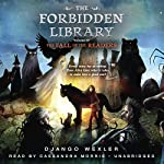 The Fall of the Readers: The Forbidden Library, Book 4 | Django Wexler