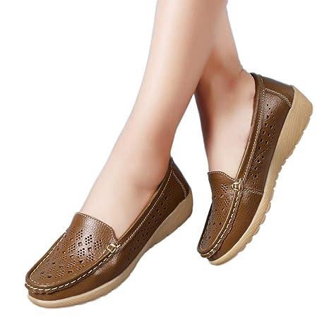 66f1f9bd4c692 Sandalias zapatos verano Señora moderna