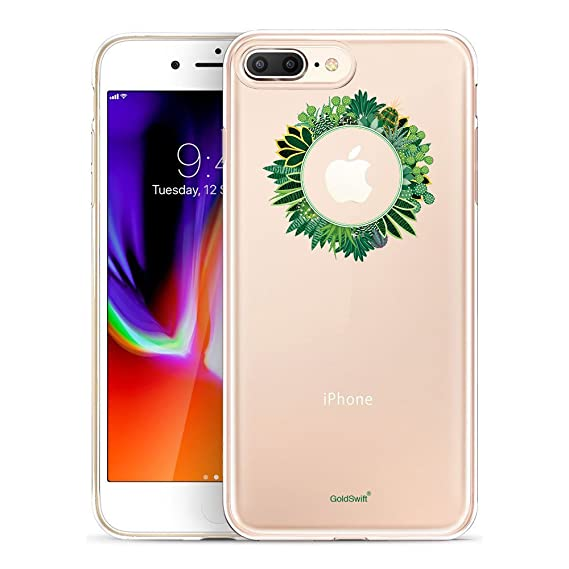 iphone 8 case plant