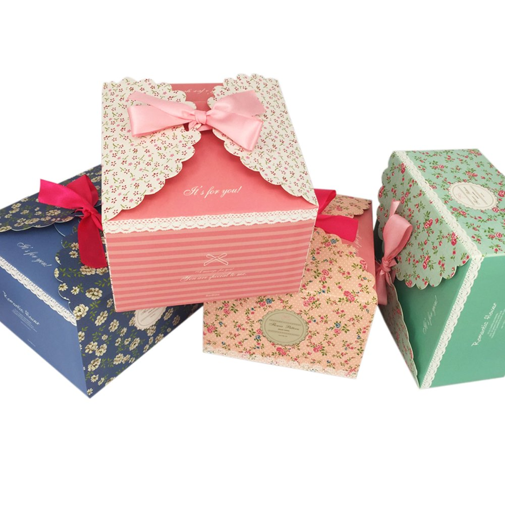 Chilly gift boxes set of 12 decorative treats boxes cookies chilly gift boxes set of 12 decorative treats boxes cookies goodies candy and homemade soaps gift boxes for baby shower christmas birthdays holidays negle Gallery