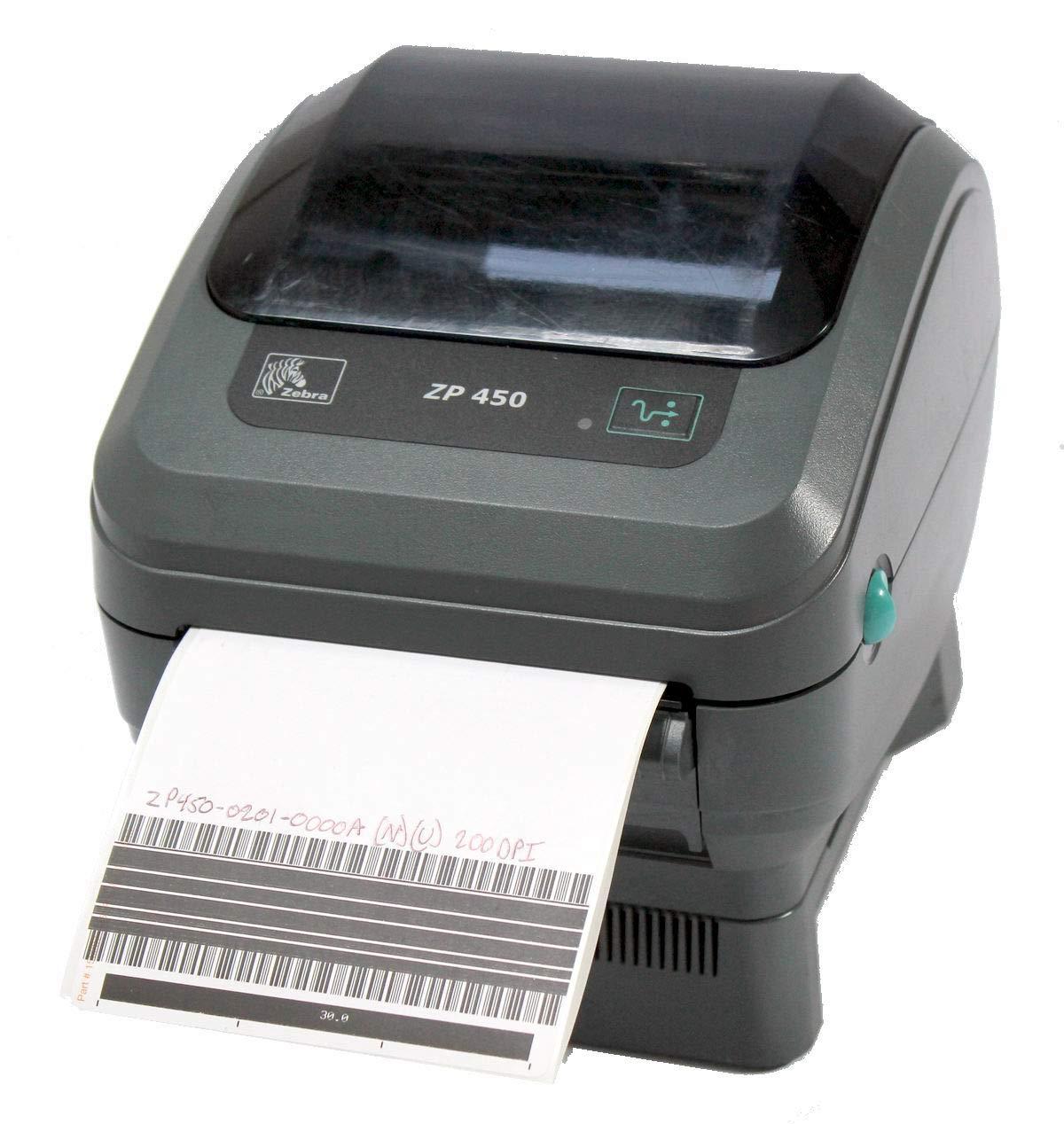 Zp 505 Thermal Printer Driver