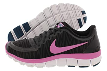 buy popular 081bd 8340a Nike Free 5.0 V4 Running Women's Shoes Size 5.5