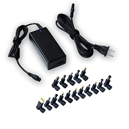 Amazon Com Belker 70w Universal Laptop Charger Ac Power Adapter For