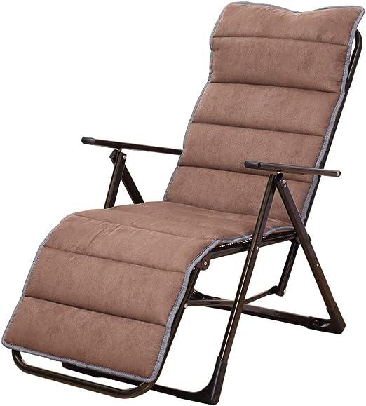 LXXL Cojín para Tumbona de jardín,Silla de Escritorio,Cojines de Asiento, Cojín para Tumbona de jardín,Silla de Escritorio,Cojines de Asiento,Almohadillas reclinables para Patio,sillón Relajante: Amazon.es: Hogar