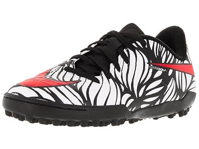 reputable site 5a6e6 63d23 Nike Youth Hypervenom Neymar Phelon II Turf Shoes [Black]