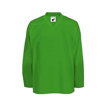 5fad76b2edb Amazon.com  Pearsox Air Mesh Hockey Jersey  Clothing