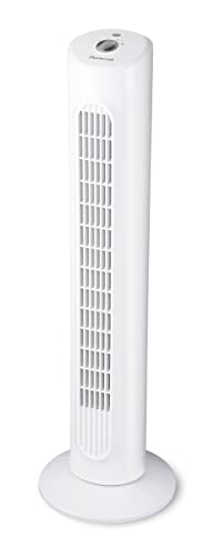 Duracraft DO1100E  : un ventilateur abordable