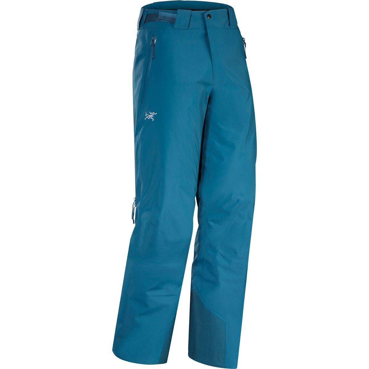 Arc ' teryx Chilkoot Pant – Men 's B0163XK8NG ブルー(Legion Blue) LG x R