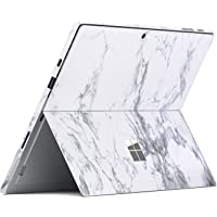 MasiBloom Decal Sticker for Microsoft Surface Pro 7 (2019 Released) 12.3 inch Anti-Scratch Vinyl Protective Cover Skin…
