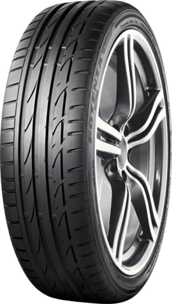 autovetture Bridgestone S001/ /e//a//70dB/ /pneumatici estivi /225//45/R17/91Y/