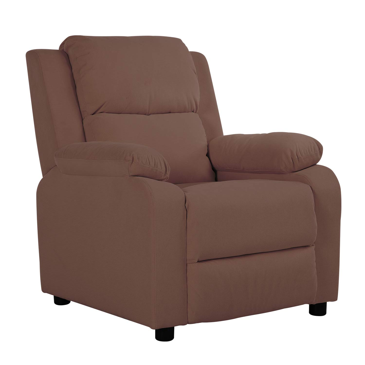 LCH LCH-PAHS1737K-BR1 Recliner, Brown by LCH