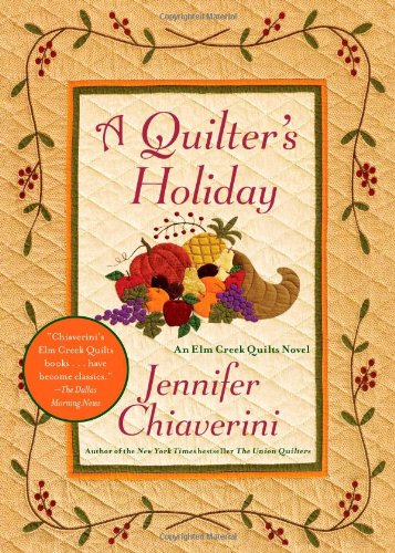 a quilters holiday - 1
