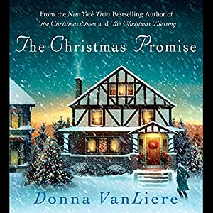 The Christmas Promise Audiobook